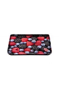 Be Lit Medium Rolling Tray, Mixed Berriesbelitbrandbelitbrand