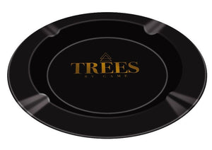 Be Lit Ashtray, Trees By Gamebelitbrandbelitbrand