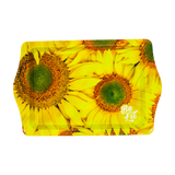 Be Lit Travel Rolling Tray, SunflowerbelitbrandBe Lit Brand