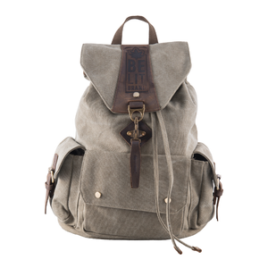 Be Lit Backpack, Moss Greenbelitbrandbelitbrand
