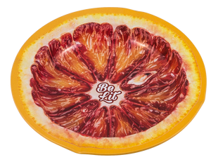 Be Lit Ashtray, Blood OrangeBe Lit Brandbelitbrand