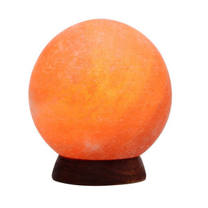 Be Lit Salt Rock Lamps! Small, USBBe Lit Brandbelitbrand