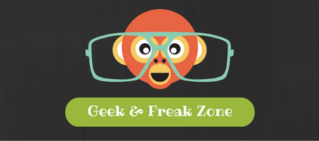 Geek and Freak Zone