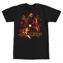 Star Wars TFA Triglow T-Shirt