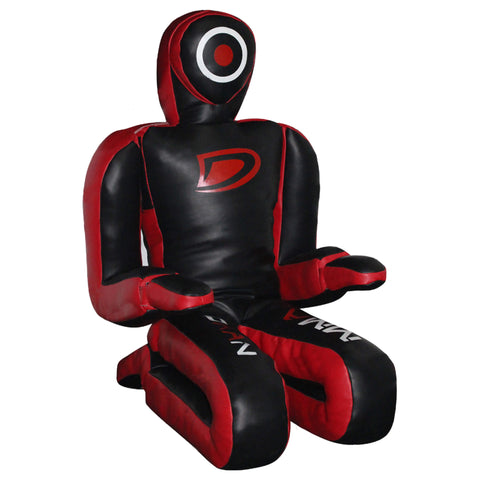New Grappling Dummy