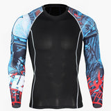 Infinite Power Rash Guard