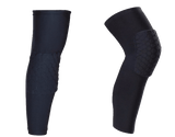 Honeycomb Knee Pad Sleeve