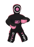 Dummy - Pink Grappling Dummy Filled