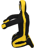 Dummy - Yellow Grappling Dummy Filled