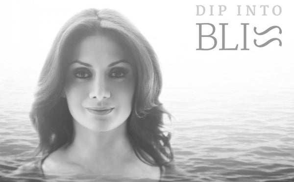 A Dip Into Bliss With Donna D'Cruz