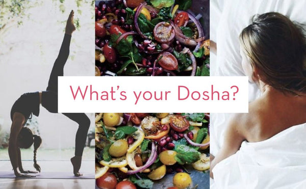 What's Dosha? Quiz