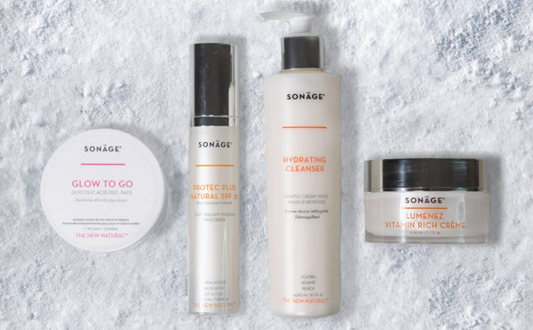 Why You Should Wear Sunscreen In The Winter?