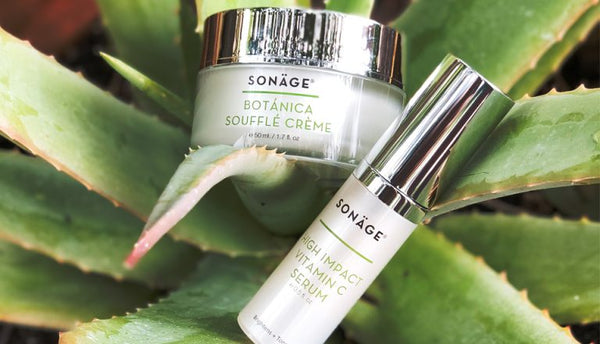 Make Botanicals a Part of Your Spring Skincare Routine