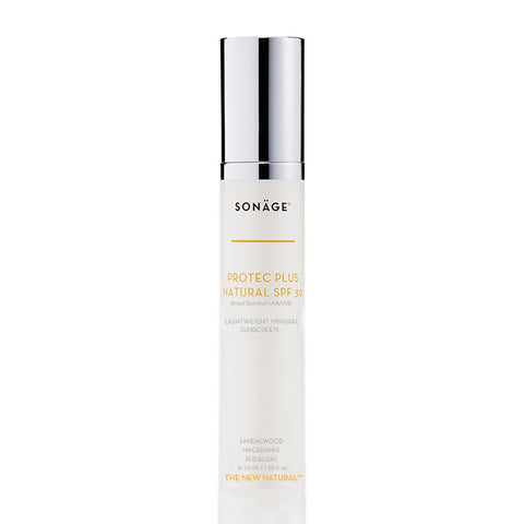 Sonage Protec Plus SPF 30 Sunscreen For Face