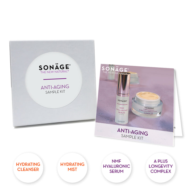 Sample Kit By Skin Concern