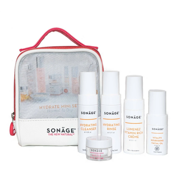 Hydrate Mini Set