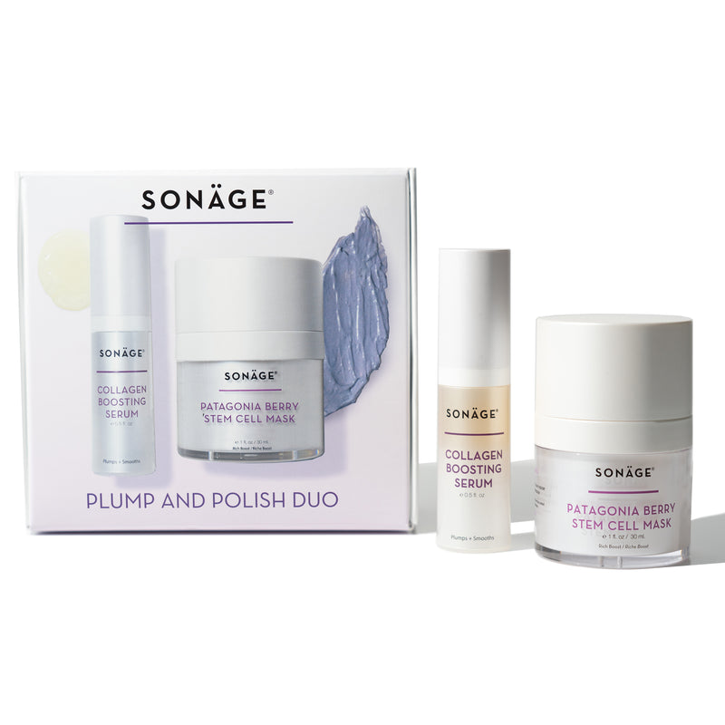 Sonage Plump and Polish Duo