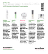 Soothe Set for Acne and Hyperpigmentation