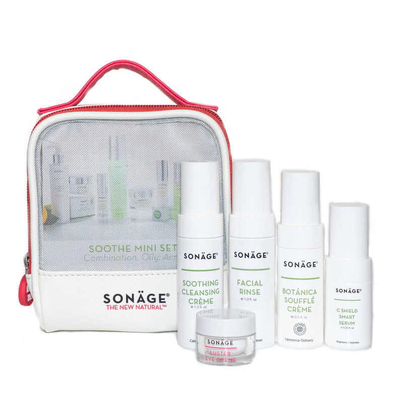 Soothe Mini Set