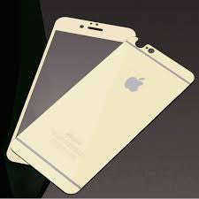 Protector Doble Aluminio Iphone 6