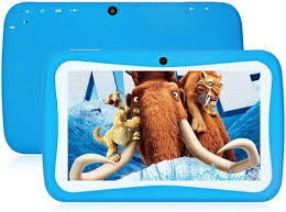 Tablet Kids Colores