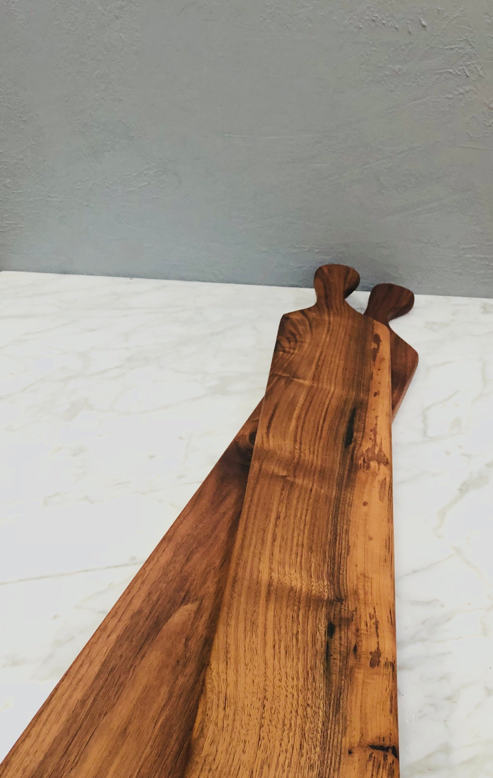 Joshua Tree - Large Walnut Cutting, Baguette, Cheese Board