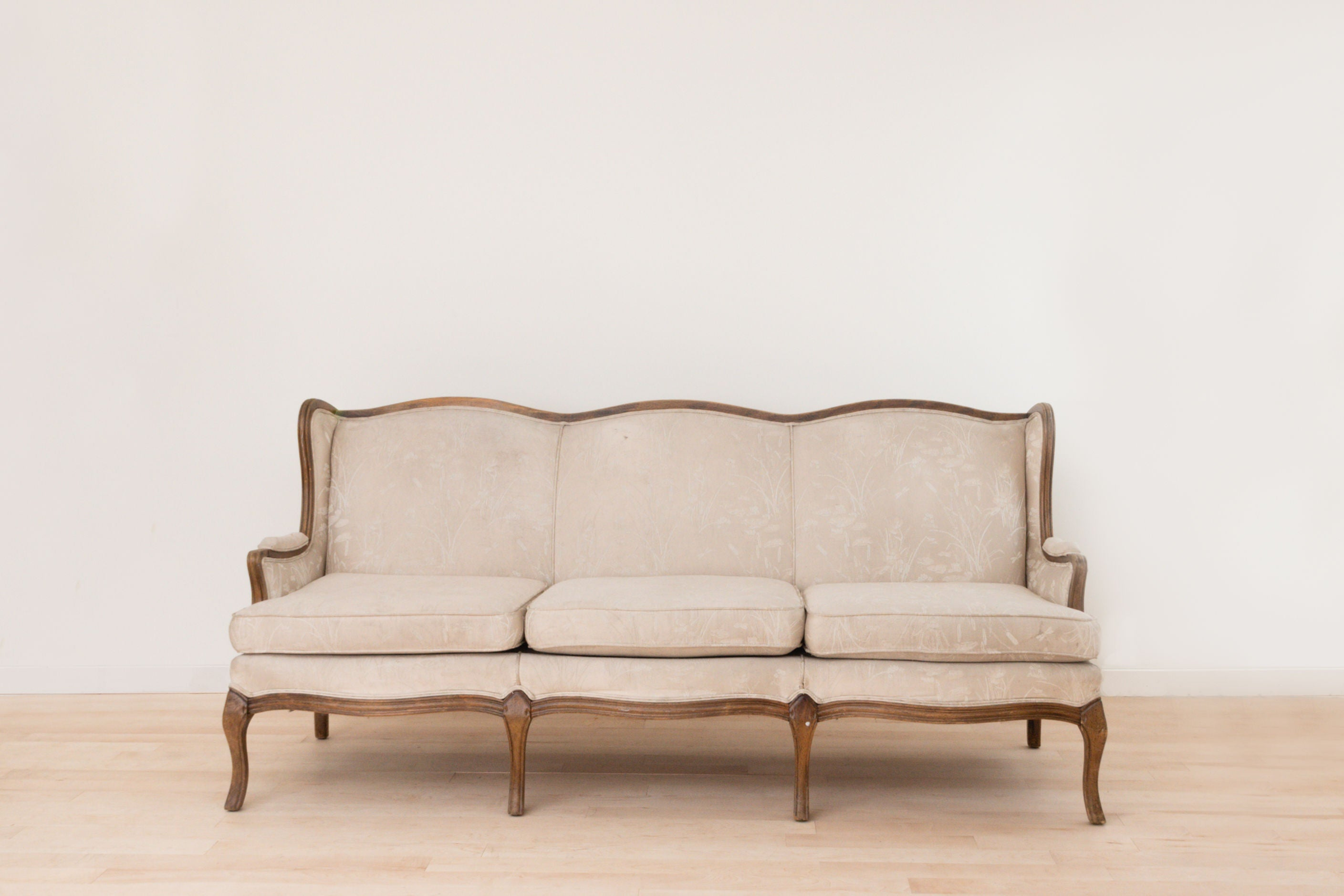 Rental - Vintage Sofa (2 available)