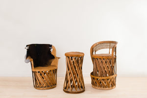Rental - Mexican Chair Trio Set