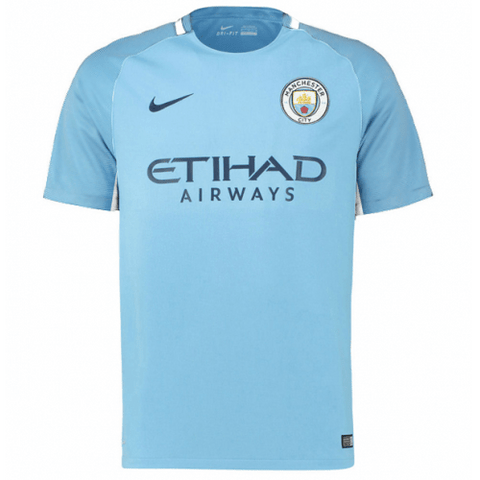 17/18 - Manchester City Jersey - Cheap Soccer Wholesale Jerseys, Shirts, Uniforms, Outfits