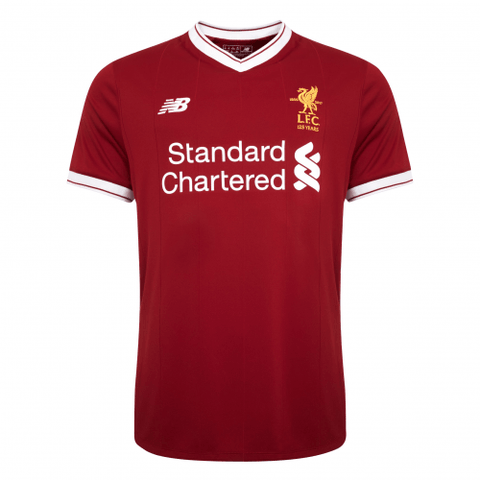 17/18 - Liverpool Jersey - Cheap Soccer Wholesale Jerseys, Shirts, Uniforms, Outfits