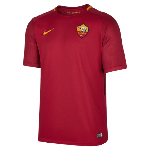 17/18 - AS Roma Jersey - Cheap Soccer Wholesale Jerseys, Shirts, Uniforms, Outfits