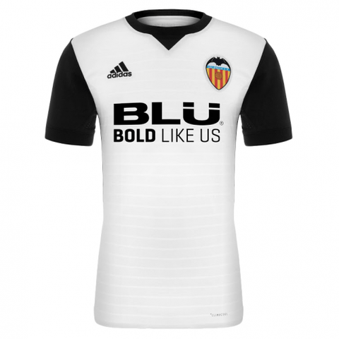 17/18 - Valencia Jersey - Cheap Soccer Wholesale Jerseys, Shirts, Uniforms, Outfits