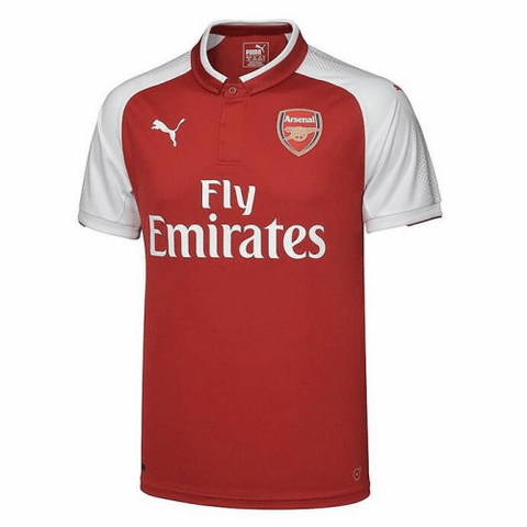 17/18 - Arsenal Jersey - Cheap Soccer Wholesale Jerseys, Shirts, Uniforms, Outfits