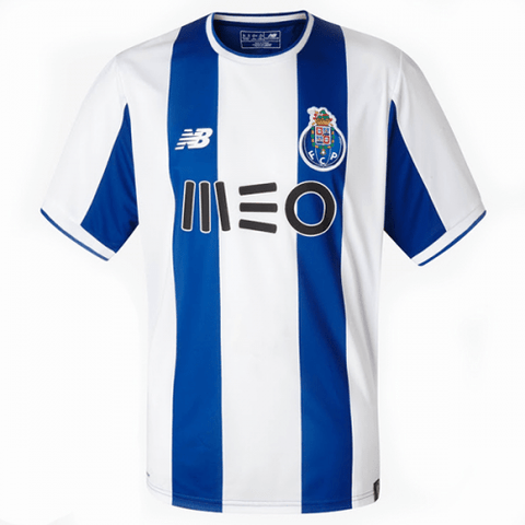 17/18 - FC Porto Jersey - Cheap Soccer Wholesale Jerseys, Shirts, Uniforms, Outfits