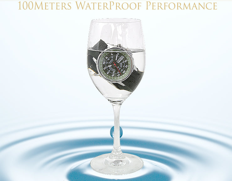 Radio Master lad017 100 Meters water proof performance
