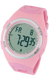 3D Pedometer walking calorie count watch