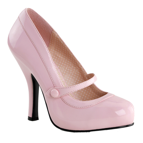 Cutie Pie Heel- Pink- WAS $120- LAST ONE- SIZE 7