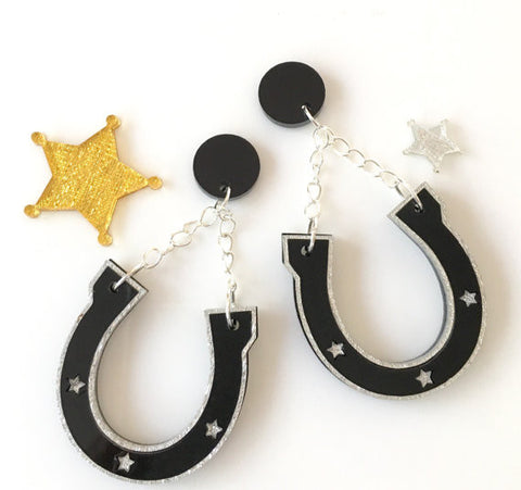 Howdie Cowdie Earrings