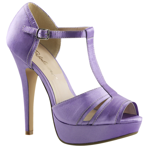 Lolita- Lavender- WAS $120-  LAST ONE SIZE 7