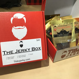 The Jerky Box