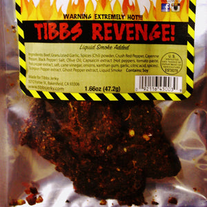 Tibbs Revenge Gold Bag