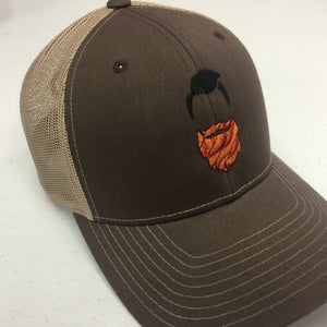 Tibbs Trucker Hat