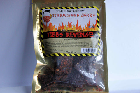 TIBBS Sample Pack