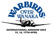 Warbirds Over Wanaka