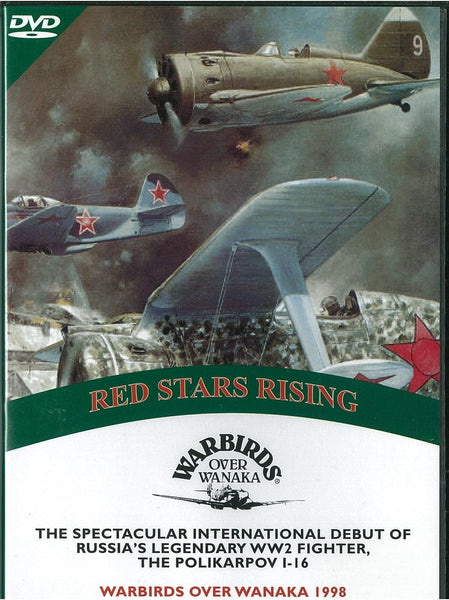 DVD Official Airshow 1998