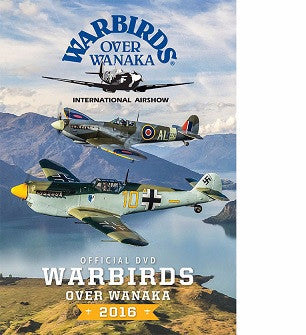 DVD Official Airshow 2016