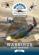 DVD Official Airshow 2014