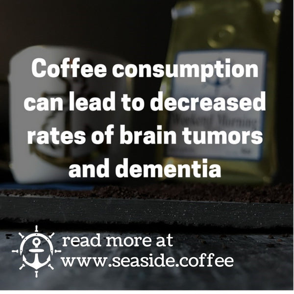 Coffee on the Brain: The Impact of Coffee Intake on the Brain