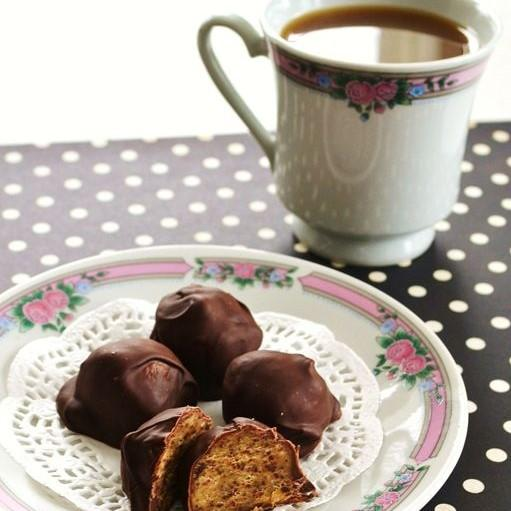Peanut Butter Truffle Coffee