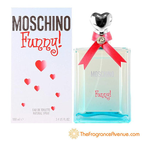 Funny 100 ML De Moschino , Moschino, [price],